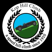 Kophill Climb Logo